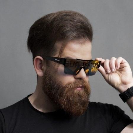 عینک مردانه BURBERRY