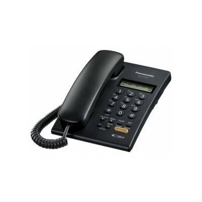 تصویر تلفن باسیم پاناسونیک مدل KX-T7705SX