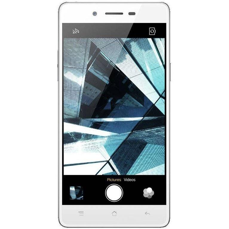 | Oppo Mirror 5 Dual SIM