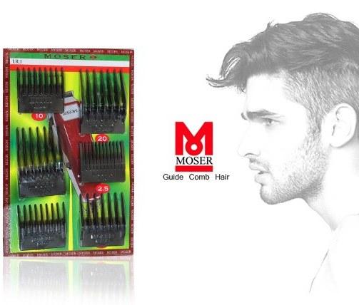 شانه ماشین اصلاح مخصوص Moser