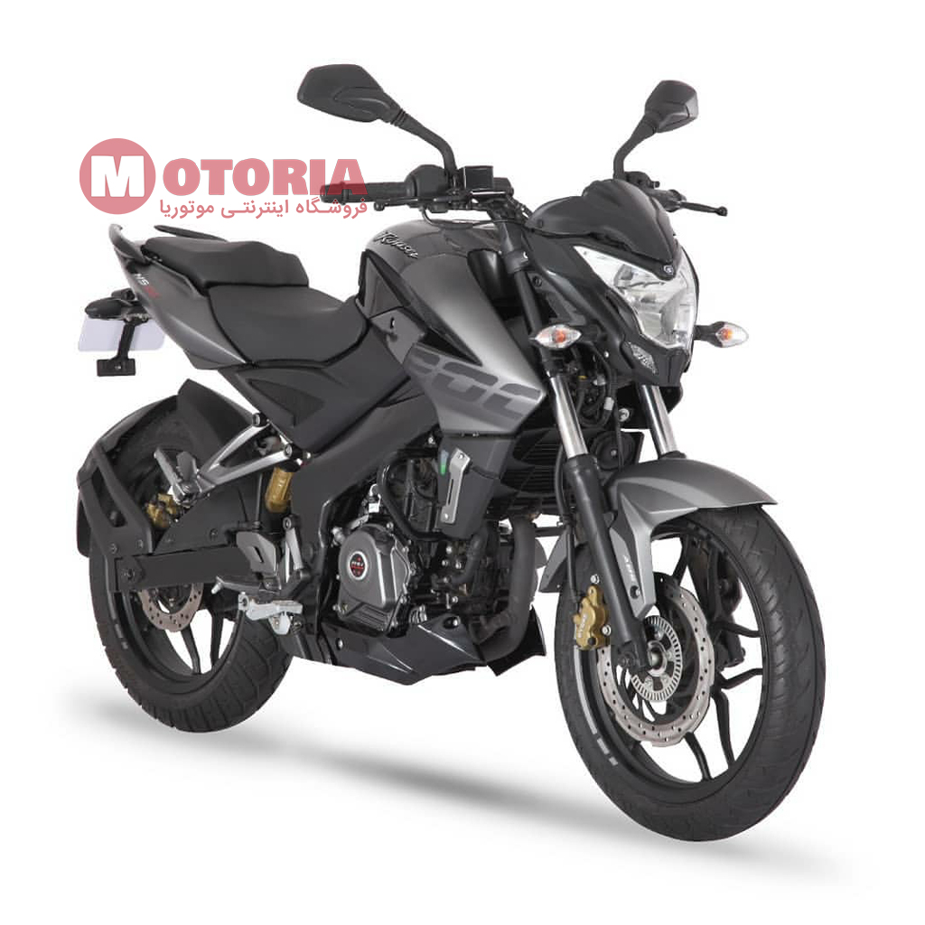 main images موتورسیکلت Bajaj Pulse مدل NS 200 سال ۱۳۹۸