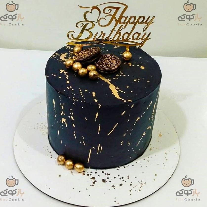 کیک مدرن