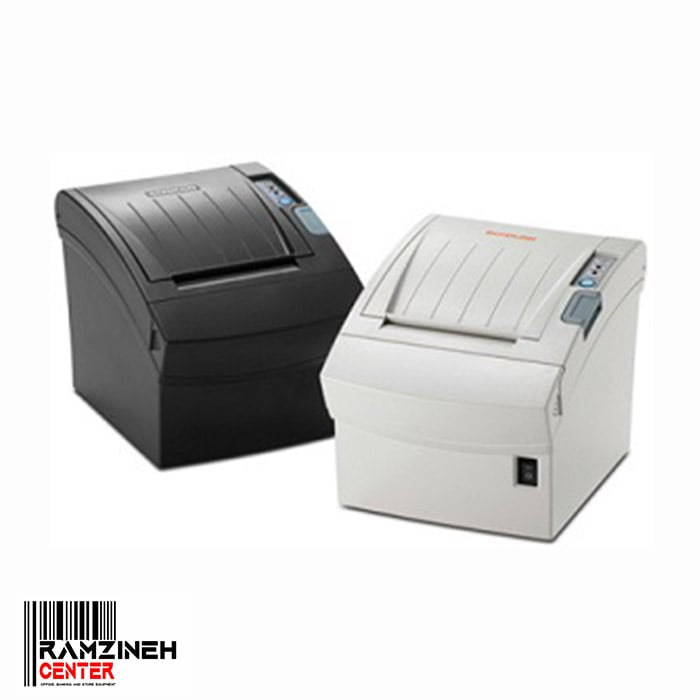 main images پرینتر چاپ فیش بیکسولون SRP 330 II COEK Lan BIXOLON SRP-330II Thermal Printer