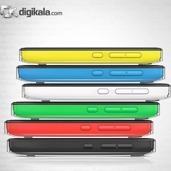 img گوشی موبایل نوکیا آشا 503 دوال سیم Nokia Asha 503 Dual SIM Mobile Phone