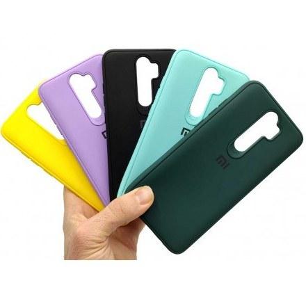 عکس کاور رنگی شیائومی Redmi Note 8 Pro  کاور-رنگی-شیایومی-redmi-note-8-pro