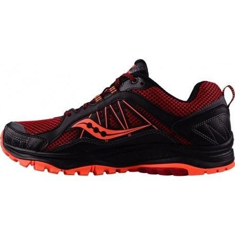 کفش پیاده روی مردانه ساکونی مدل EXCURSION TR9