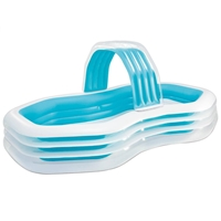 عکس استخر بادی اینتکس مدل 57198 Intex 57198 Inflatable Pool استخر-بادی-اینتکس-مدل-57198