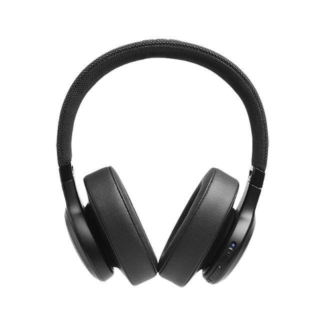 تصویر هدفون بی سیم جی بی ال مدل Live 500BT JBL Live 500BTWireless Headphone