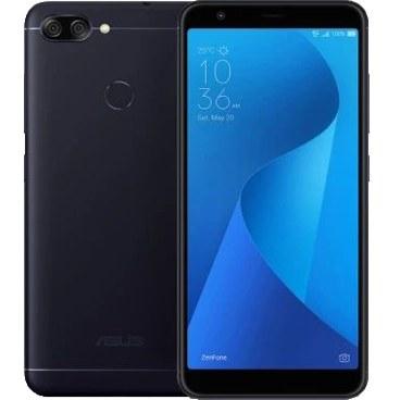تصویر گوشی ایسوس Zenfone Max Plus (M1)   حافظه 64 رم 4 گیگابایت Asus Zenfone Max Plus (M1) 64/4 GB