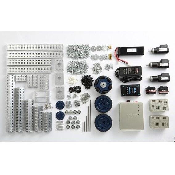 تصویر KNR Robotic Set