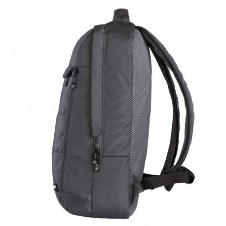 Exon DENA 117 backpack for17inch Laptop - Gray کیف کوله لپتاپ اکسون مدل DENA 117 - طوسی |