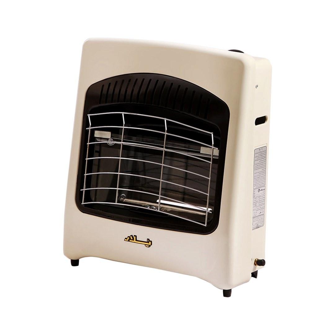 main images بخاری گازی بدون دودکش پلار Polar Gas Heater KN-20