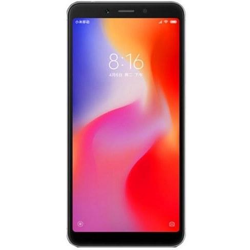 گوشی موبایل شیائومی مدل Redmi 6A دوسیمکارت با ظرفیت 16 گیگابایت | Xiaomi Redmi 6A Dual SIM 16GB