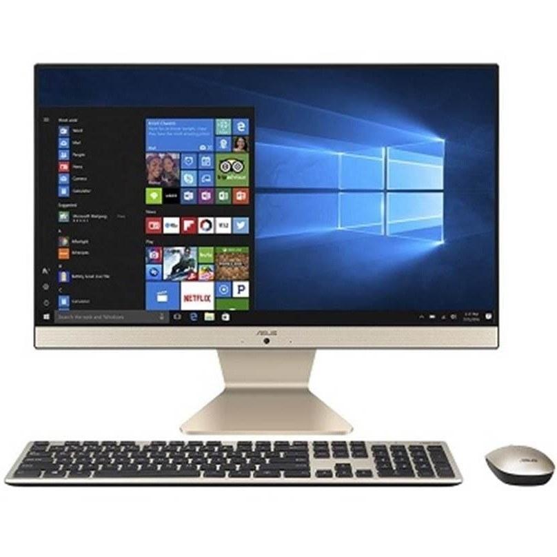 تصویر ASUS Vivo AiO V272UN Core i7 16GB 1TB 256GB SSD 2GB Touch All-in-One PC
