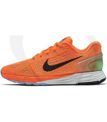 کفش مخصوص پیاده روی زنانه نایک لونار گلید Nike Lunarglide 7 747356-800
