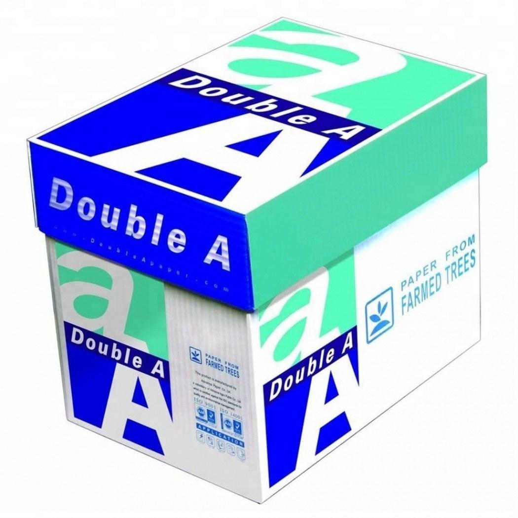 کاغذ A۴ دابل آ بسته ۵۰۰ عددی
