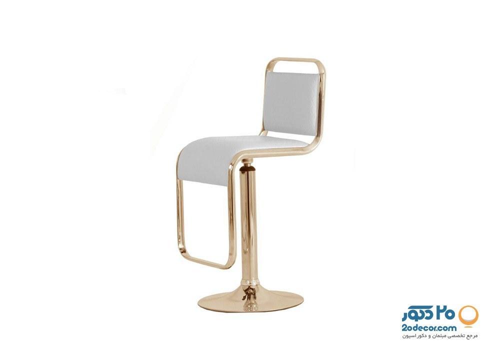 صندلی اپن ثمین صنعت مدل متان کد 601۶ |
