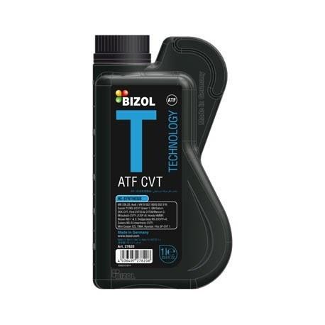 تصویر روغن گیربکس اتوماتیک بیزول BIZOL Technology ATF CVT