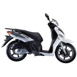 موتورسیکلت بنلی مدل کافه نرو 150سی سی سال 1398 |