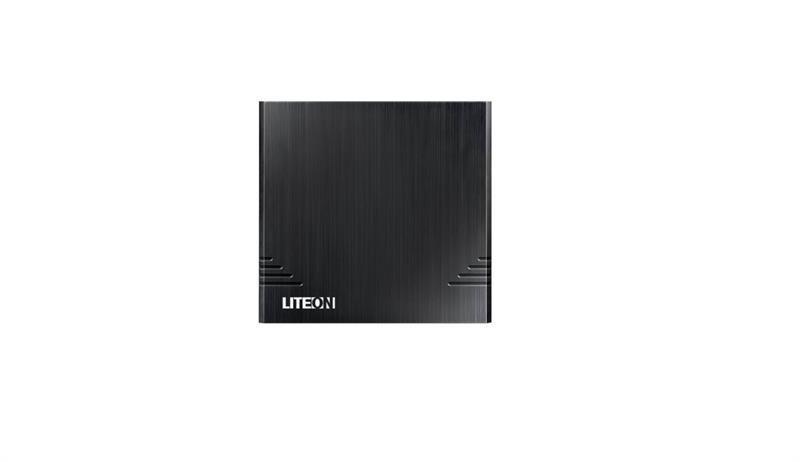 تصویر درایو DVD اکسترنال لایت آن مدل eBAU108 Liteon eBAU108 External DVD Drive