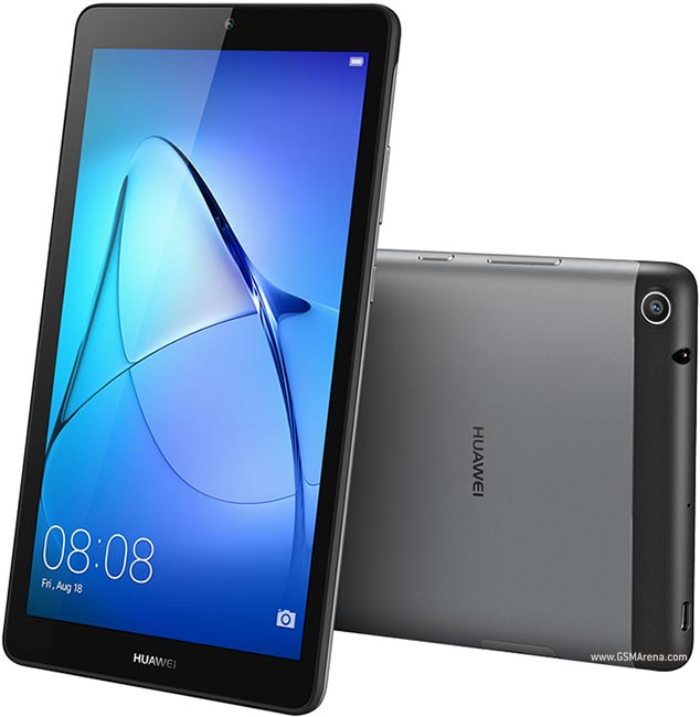 تصویر تبلت هواوی میدیا پد تی 3 سلولار 7 اینچی MediaPad T3 Huawei MediaPad T3 Huawei Tablet 16gb