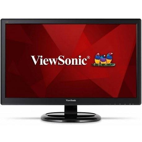 تصویر مانیتور ویوو سونیک Monitor LED ViewSonic VA2465SMH سایز 24 اینچ