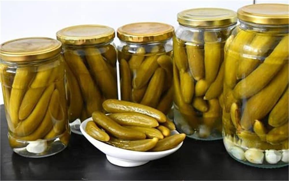 تصویر خیارشور pickle