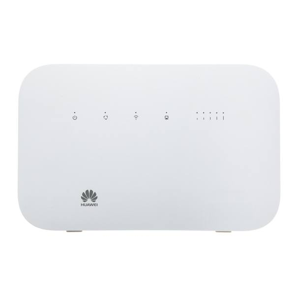 main images مودم 4G LTE هوآوی مدل B612