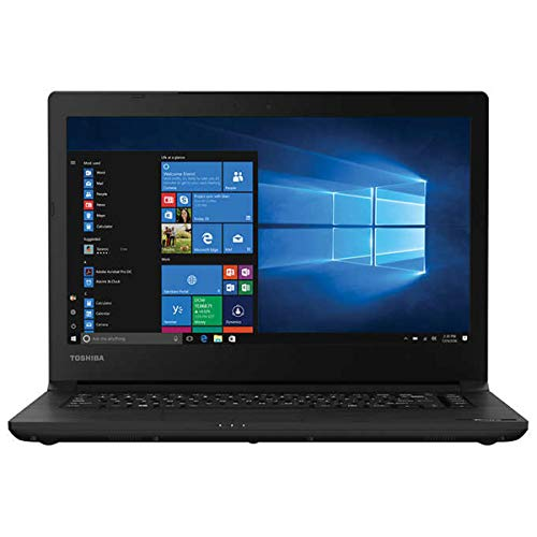 "2020 TOSHIBA Tecra C40-D 14 14.4 ""رایانه لپ تاپ تجاری: Intel Core i5-7200U حداکثر 3.1 گیگاهرتز / 8 GB DDR4 RAM / 256GB SSD / 802.11ac WiFi / بلوتوث / HDMI / USB 3.0 / ویندوز 10 حرفه ای"
