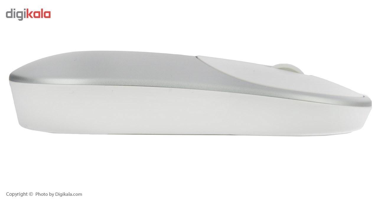 تصویر موس وایرلس بلوتوث شیائومی Mouse wireless, Bluetooth, Windows