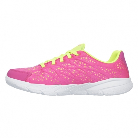 کتانی رانینگ زنانه اسکچرز گو فیت Skechers Go Fit 3 13923-HPLM