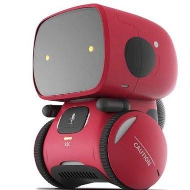 ربات هوشمند AT |