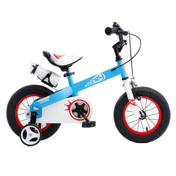 دوچرخه  قناری مدل Honey سایز 16