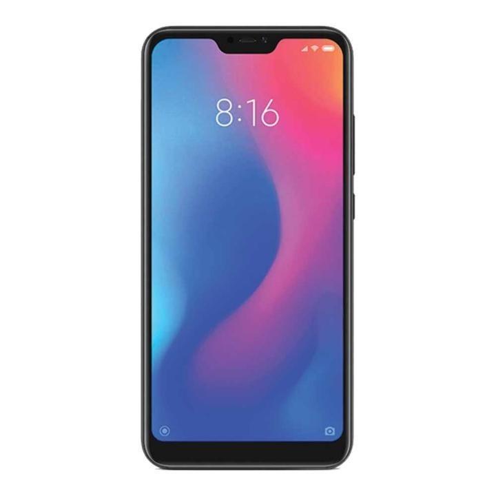 img گوشی شیائومی می آ2 لایت (ردمی 6 پرو) | ظرفیت 64 گیگابایت Xiaomi Mi A2 Lite (redmi 6 pro) | 64GB