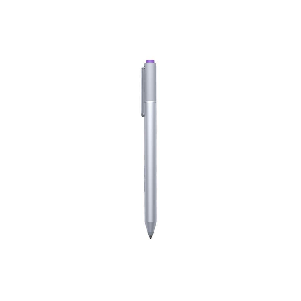 تصویر قلم لمسی مایکروسافت Microsoft Surface Pro 3 Pen Silver