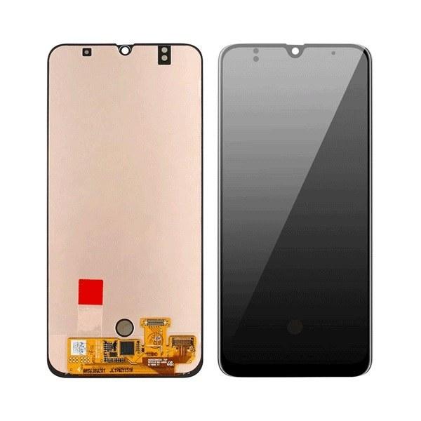 تصویر تاچ و ال سی دی گوشی موبایل سامسونگ SAMSUNG GALAXY A505 – A50 2019 Samsung Galaxy A505- A50 Screen Digitizer