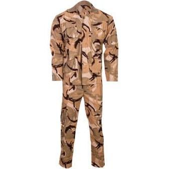 لباس کار مدل سربازی |