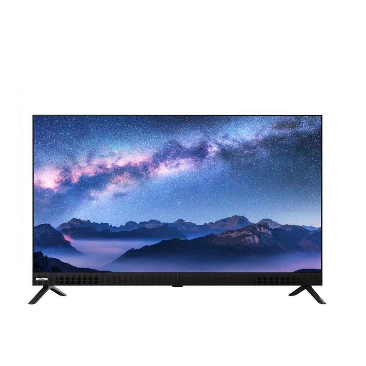 تلویزیون 40 اینچ ال ای دی هوشمند جی پلاس مدل GTV-40KH612N
