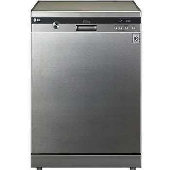 ماشین ظرفشویی ال جی KD-827SS