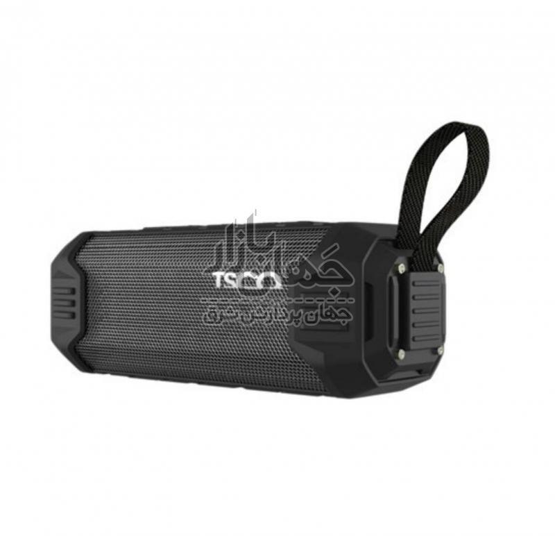 عکس اسپیکر بلوتوث قابل حمل تسکو مدل تی اس 2398 اسپیکر تسکو TS-2398 Portable Bluetooth Speaker اسپیکر-بلوتوث-قابل-حمل-تسکو-مدل-تی-اس-2398