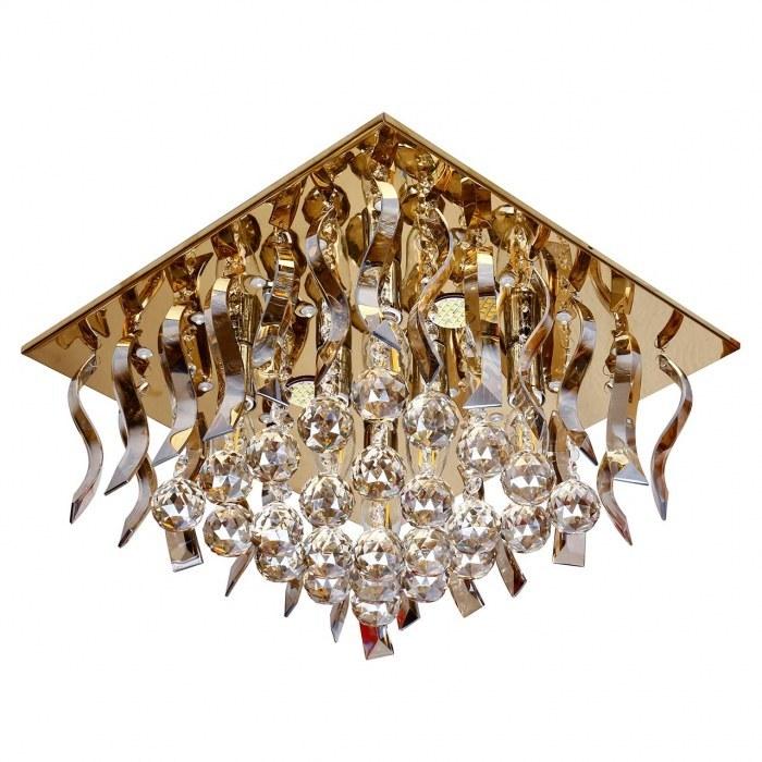 لوستر سقفی چشمه نور مدل 6638 |