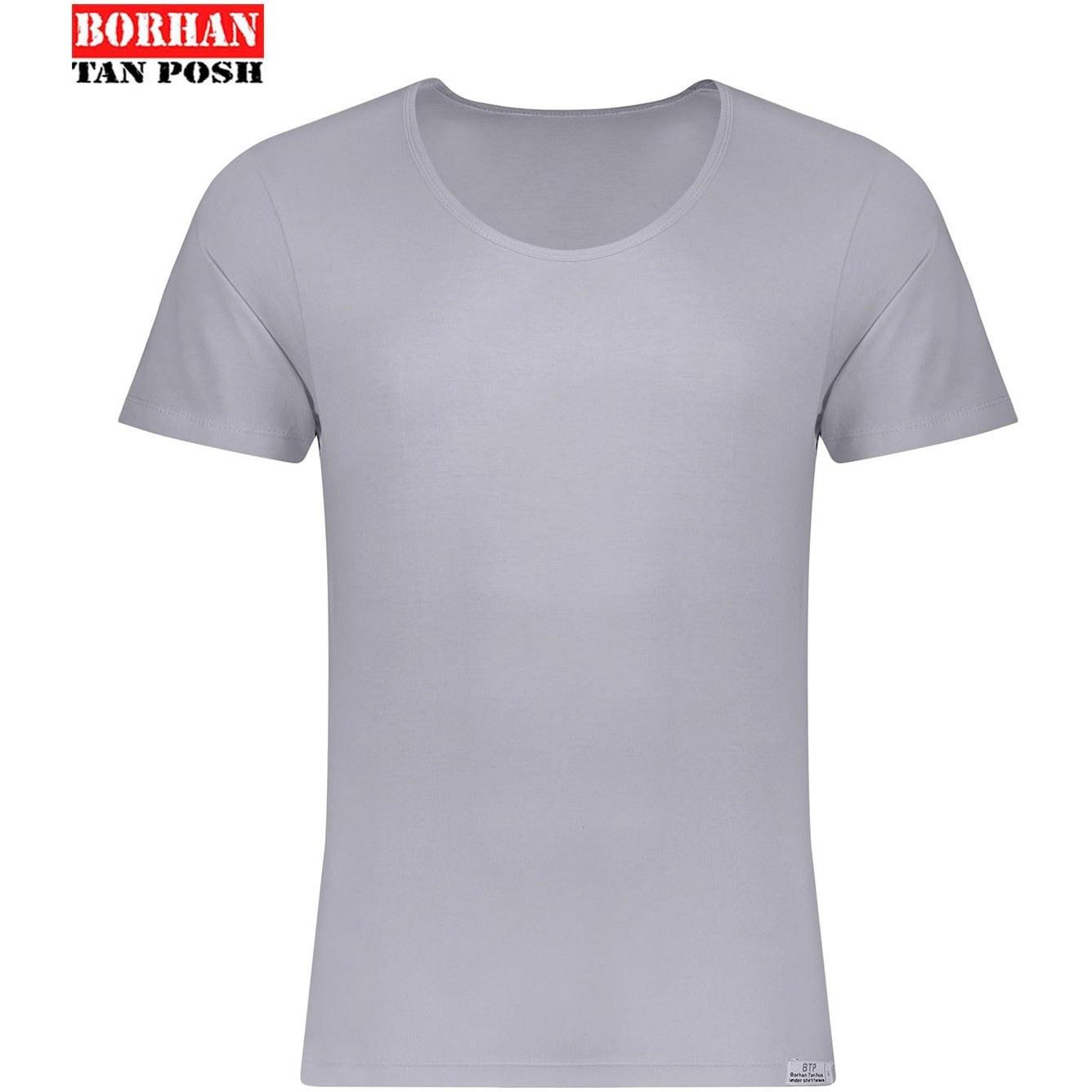 تصویر زیرپوش آستین دار مردانه برهان تن پوش مدل 1-02