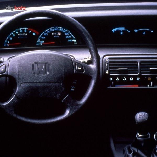 img خودرو هوندا Prelude دنده ای سال 1992