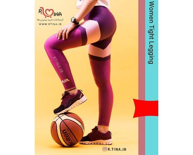 عکس لگ براق ورزشی زنانه مدل آپا 3  لگ-براق-ورزشی-زنانه-مدل-اپا-3