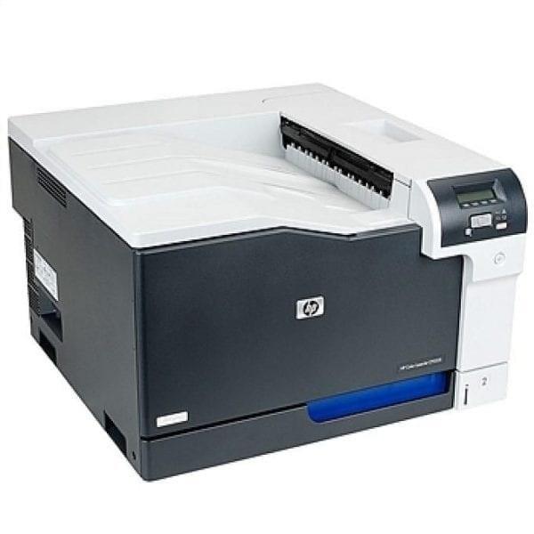 image پرینتر اچ پی لیزری رنگی 5225 با قابلیت چاپ A3 پرینتر اچ پی CP5225n Color LaserJet Professional A3 Printer