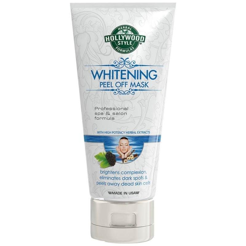 Hollywoodstyle Whitening Peel off Musk 150 ml