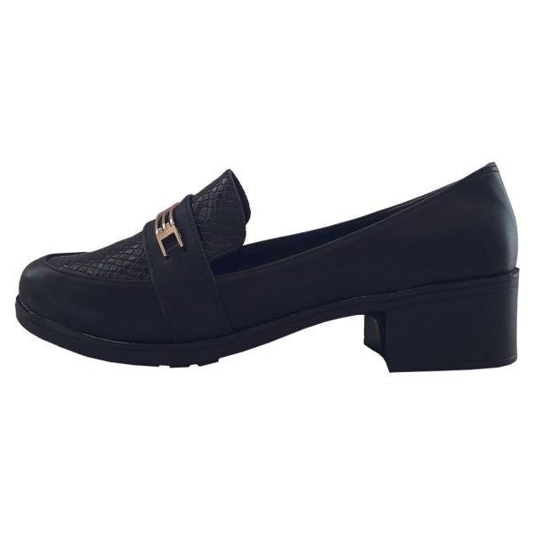کفش زنانه لاماسو مدل Classic vr.bl01 |