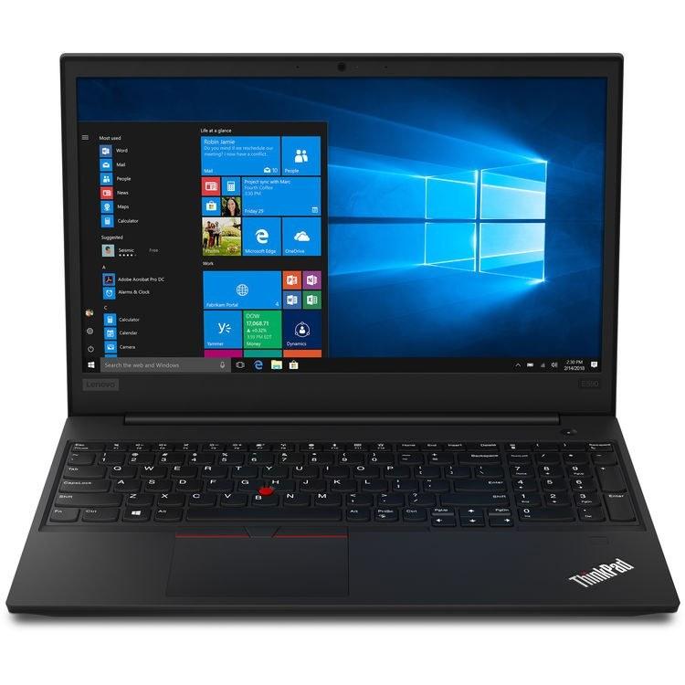 لپ تاپ لنوو مدل ای ۵۹۰ با پردازنده i۳ ۸۱۴۵U