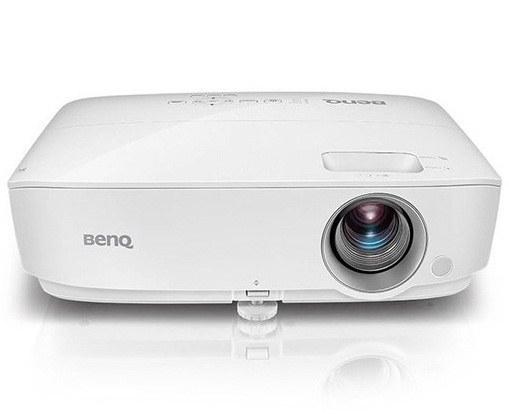 تصویر پروژکتور بنکیو مدل دبلیو 1050 ویدئو پروژکتور بنکیو W1050 Full HD DLP Projector