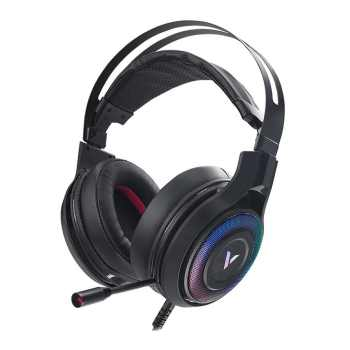 عکس هدست گیمینگ رپو مدل VH520 Rapoo VH520 Gaming Headset هدست-گیمینگ-رپو-مدل-vh520